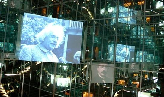 Viagem nerd - Bern History Museum - Einstein