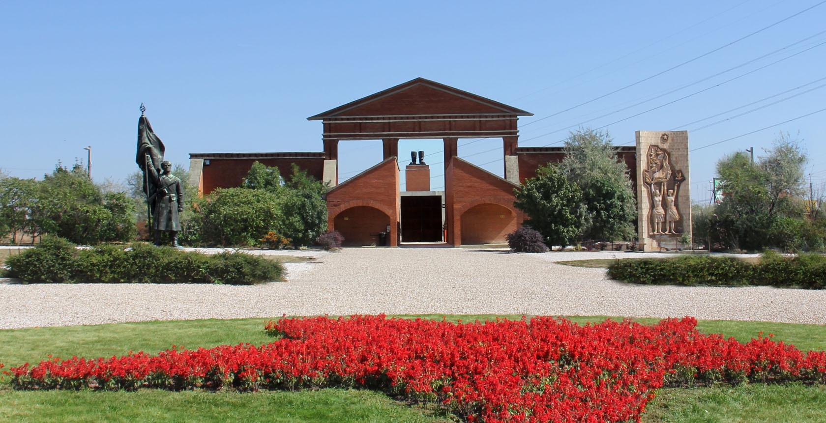 Budapeste - Memento Park o parque das estatuas - Blog Vontade de Viajar