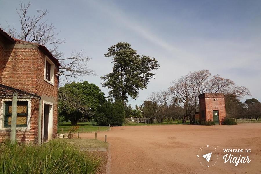 Uruguai - Bodega Bouza (foto do blog Vontade de Viajar)