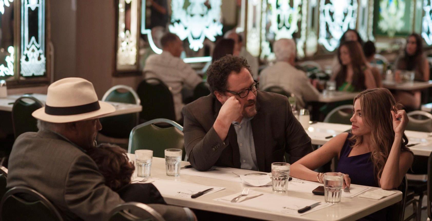 Miami - Filme Chef - Restaurante Cubano em Miami - blog Vontade de Viajar