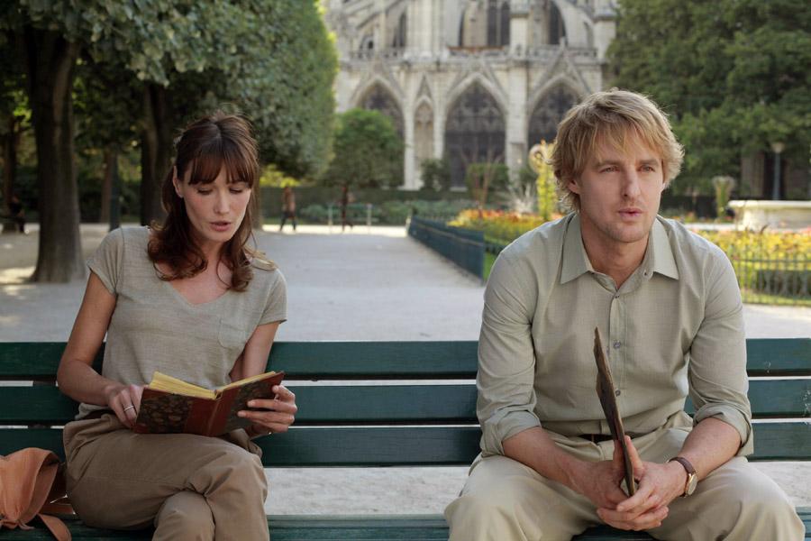 Meia noite em Paris - Notre Dame