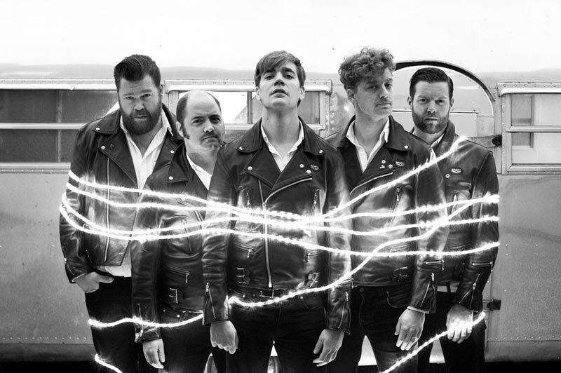 Playlist bandas suecas - The Hives